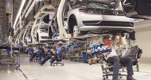През последните няколко месеца мениджърите на германския автомобилен концерн Volkswagen