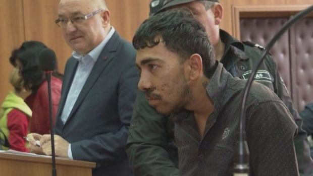 Апелативен съд Пловдив потвърди мярката за неотклонение