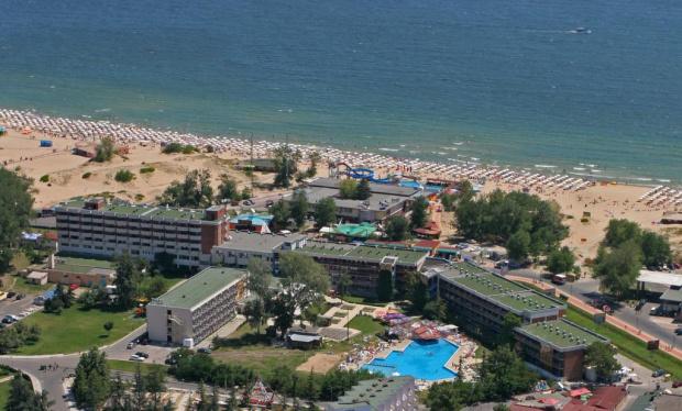 Държавата трябва да помогне на българските хотелиери за набиране на