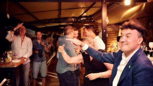 Хвърлилият оставка под натиск бос на БФСБорислав Михайлов отдавна си