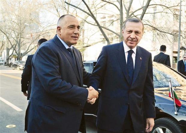 Европейският съюз обмисля да въведе икономически санкции на Турция заради