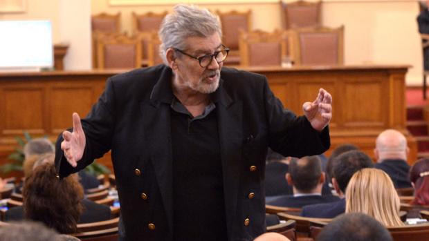 Премиерът Бойко Борисов се включи във всеобщата загриженост за големия