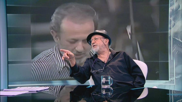 Прощаваме се с големия български музикант Милчо Левиев