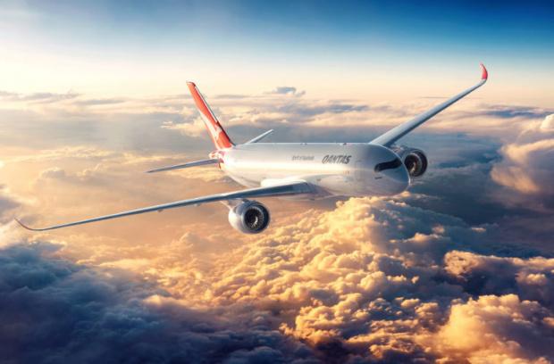 Австралийският авиопревозвач