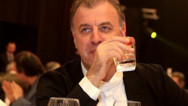 Наско Сираков се спряга за кандидат за поста на Боби Михайлов