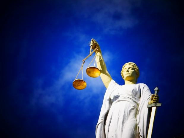 Снимка: Старт на делото срещу Баневи