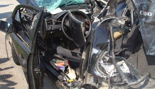 Изяснена е самоличността на петимата загинали в тежката катастрофа на