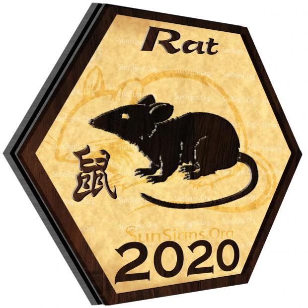 Китайската Нова година през 2020 г. започва в събота, 25