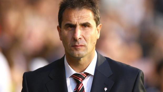 Новият старши треньор на Берое ще бъде Димитър Димитров, който