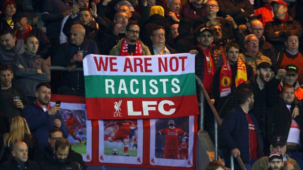 Шампионска лига научи за България: Ние не сме расисти
