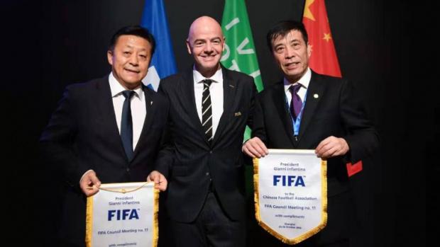 Китай посреща новото клубно Световно първенство с 24 тима през 2021-а година