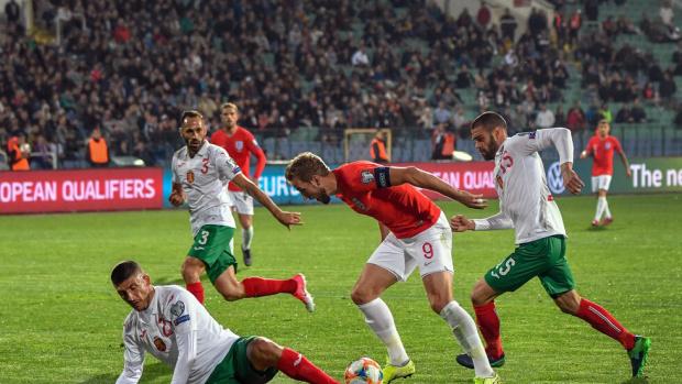 Невероятно, но факт! Националите на България се изкачват в ранглистата на ФИФА