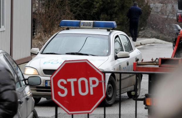 Снимка: Промени в движеието в София зарад изборите