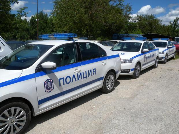 Снимка: Изборите ще се охраняват от 14 хил. полицаи