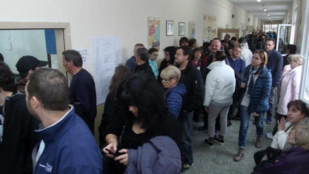 Снимка: Къде да гласуваме утре – проверяваме по нета, по телефона или с SMS