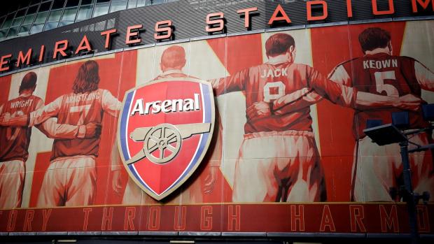 Арсенал е първият клуб във Висшата лига, който стартира програма