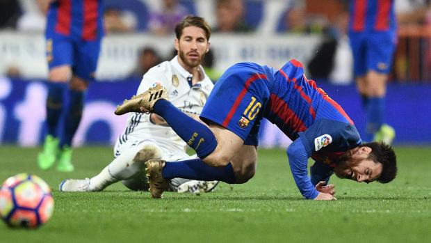 Легенда към Меси: За да те обявят за №1 трябва да имаш успехи с Реал М