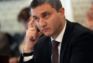Владислав Горанов: Местните данъци в България са изключително ниски