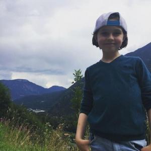Деветгодишният Лоран Саймънс с IQ 145 завърши университет
