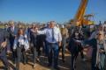 Борисов: Догодина България ще може да доставя втечнен газ от САЩ, Катар, Кипър, Египет, Азербайджан