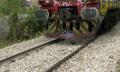 Влак помете кола в Асеновград, трима са в болница