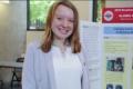 Ученичка помага на шофьорите с изобретение анти-мъртва зона, спечели и конкурс