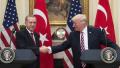 Тръмп иска 100 милиарда долара от Ердоган и Турция ще се спаси от санкции
