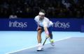 Надал осъществи обрата на сезона в епичен мач на финалния Мастърс срещу Медведев