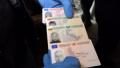 Разбиха престъпна група за производство на фалшиви документи и пари
