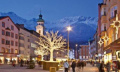 Започна изграждането на традиционния Немски Коледен базар в София