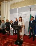 Кръстина Таскова от ВОЛЯ: Оставаме на позицията първите три дни от болничните да се поемат от НОИ
