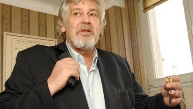 Стефан Данаилов отново е в медикаментозна кома. Любимецът на народа