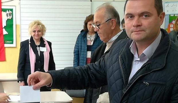 Снимка: Кандидатът на БСП победи този на ГЕРБ в Русе