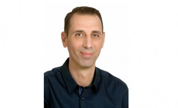 Снимка: Ямбол си избра Валентин Ревански за кмет