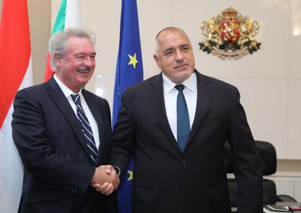 """""""България е атрактивна дестинация за инвестиции, търговия и надежден партньор"""