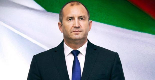 Президентът Румен Радев върна на Висшия съдебен съвет (ВСС) предложението