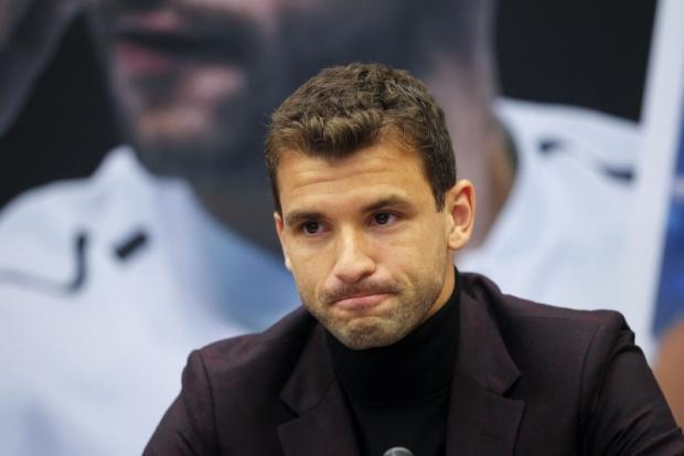 Гришо в София: Ще играя за България на ATP Къп, не чета негативните коментари