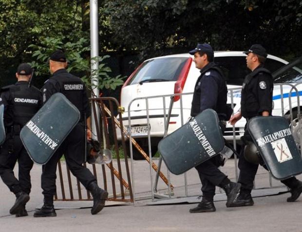 Спецакция в Пловдив, 7 в ареста