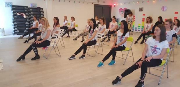 В Поморие ще се проведе петмесечна танцова терапия за болни от рак на гърдата