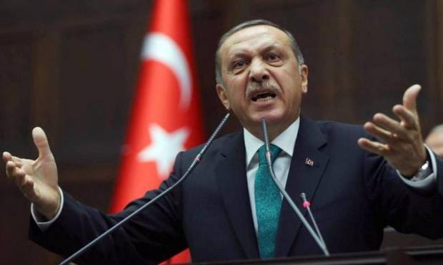 Турция може да прекрати процеса на присъединяване към ЕС, ако