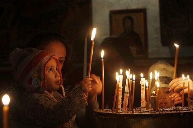 От 15 ноември започва 40-дневният Коледен или Рождественски пост, които