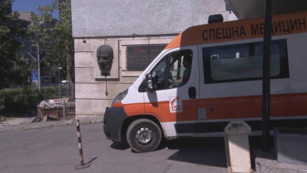 """От """"Пирогов"""" съобщават, че детето е било в """"състояние, несъвместимо"""