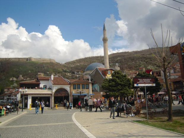Снимка: КФОР определя обстановката в Косово като спокойна