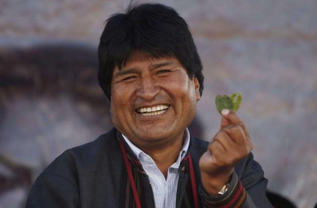 Снимка: Загинали и ранени след ожесточени сблъсъци в Боливия