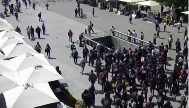 Снимка: Равносметката след размириците в Чили: Над 20 загинали и над 2000 ранени