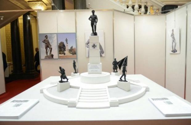 Снимка: Каракачанов: Паметникът на Девета пехотна Плевенска дивизия увековечава силата на българския дух