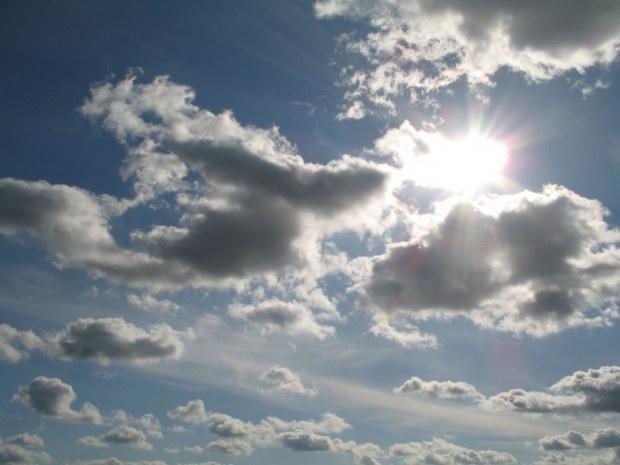 Снимка: Облаци и мъгла властват в последния ден от седмицата