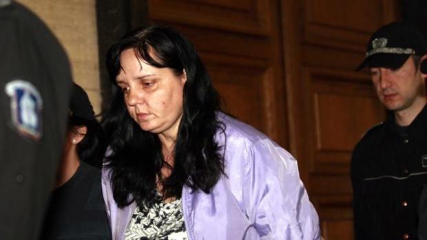16 г. затвор за акушерката Емилия Ковачева, обвинена в опит