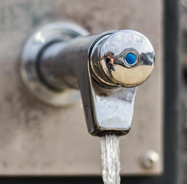 В Ловеч отново се въвежда режим на водата заради намалелия
