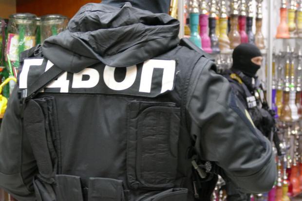 Снимка: Мащабна акция на ГДБОП и СДВР в София, над 10 арестувани